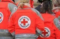Vente spéciale à 1€ à la Croix Rouge à Carbonne