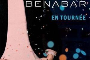 Concert Benabar à Muret