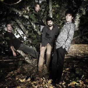 Dadèf Quartet - Alan