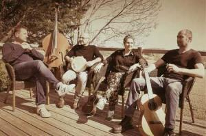 Rosi Garrido Quartet au Bourbon Street à L'Isle-Jourdain