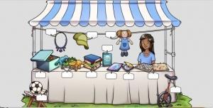 Bourse aux jouets et à la périculture à Rieumes