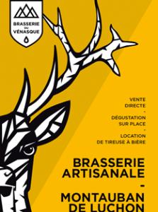 Brasserie du Vénasque - Café des 4 chemins - Monta