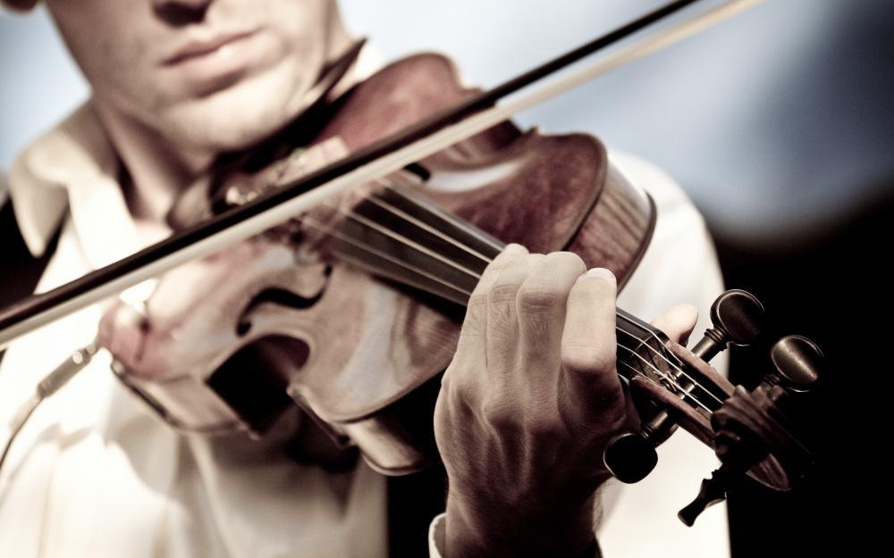 Concert de violon (démo)