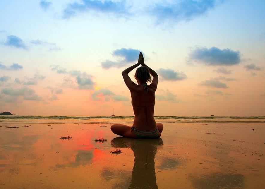 Méditation Yoga - Journée (démo)