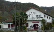 Hotel des Vallées Loures-Barousse 65